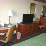 Desk & Dresser