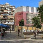 Museo Casa Natal Picasso - Alrededores