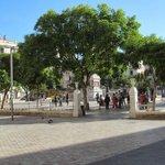 Museo Casa Natal Picasso - Plaza de la Merced