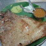 Apoorva's Sangeetha Veg Foto