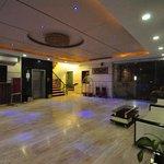 Inside, Sun Hotel, Agra, 29 Dec 2013