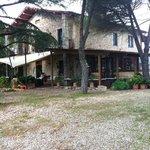 altra veduta di Villa Capovento