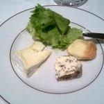 Photo de Restaurant Christophe Quéant