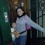 ascensore d'antan