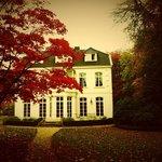 Auch der Herbst hat wunderschöne Tage ;)