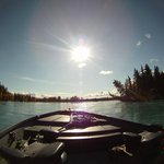 Kenai River Morning