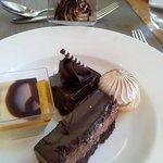 Dessert anyone ?