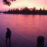Good Morning Kenai River