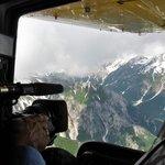 Fly-in Photo Op