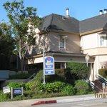 Best Western Monterey near Cannery Row