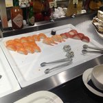 sushi - buffet ristorante