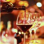 sélection de vins au verre