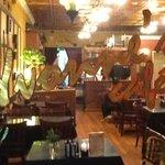 Yvonne's cafe