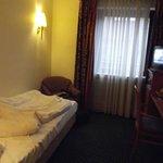Single room 431