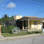 Casa particular La Esquinita - the little corner