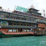 Foto Jumbo Kingdom Floating Restaurant