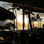 View from Hula Grill at The Outrigger