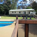 Swimming Pool - Eden Gateway NSW