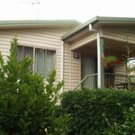 Tamborine Cottage