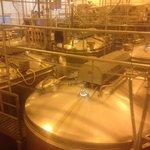 production tanks