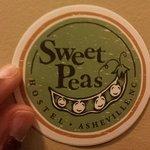 Free Sweet Stickers
