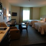 Enjoy Yourself In Our Large Clean Comfortable Rooms