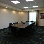 Have A Productive Meeting In Our Conference Room