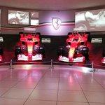 Museu Ferrari
