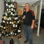 Drunk Tank Winery at Old Jail Inn