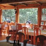 Foto di Restaurant La Estancia del Totoral