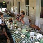 Good N Plenty Tables