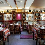 Ahmet's Turkish Restaurant