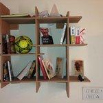 Boom Shelf