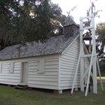 Slave church
