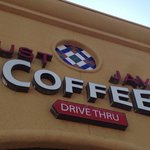 Quick and convenient....Great coffee!!