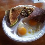 Photo of Dave's Plate and Coffee Shack