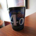 40th BDAY celebration!