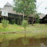 """Tahuayo Lodge"""