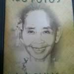 Ibu Putu's Warung - menu card