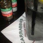 Carraba's