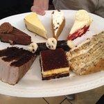 Incredible desserts