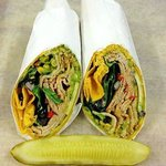 Southwest Wrap