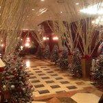 Christmas season started!!!