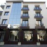 Photo de Hotel Aris
