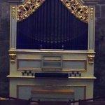 kleine Orgel