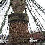 Arrowhead Monument