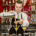 Hand-crafted cocktails specially created by award winning mixologists