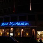 Hotel Lyskircehen