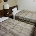 Foto de Hotel Route Inn Hirosaki Joto