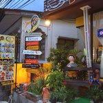 Foto de Mr.Tan Coffee House